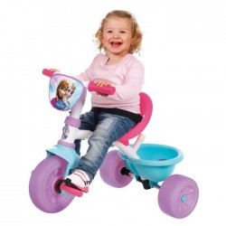 LA REINE DES NEIGES Tricycle Be Move