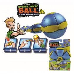 GOLIATH Phlat Ball Neon et Metallic Junior
