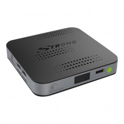 STRONG SRT 2020 Box TV Internet Android