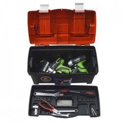 ELEM TECHNIC Boîte a outils 245x257x458mm