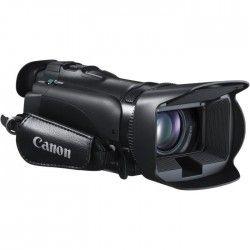 CANON LEGRIA HF G25 Caméscope numérique Full HD - Mémoire Flash intégrée de 32 Go