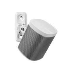 ONE FOR ALL WM5341 Support universel ajustable pour Sonos Play: 1