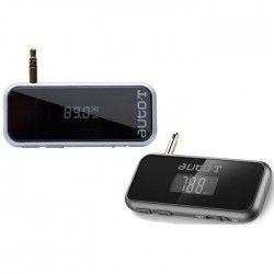 AUTO-T Transmetteur FM tous smartphones