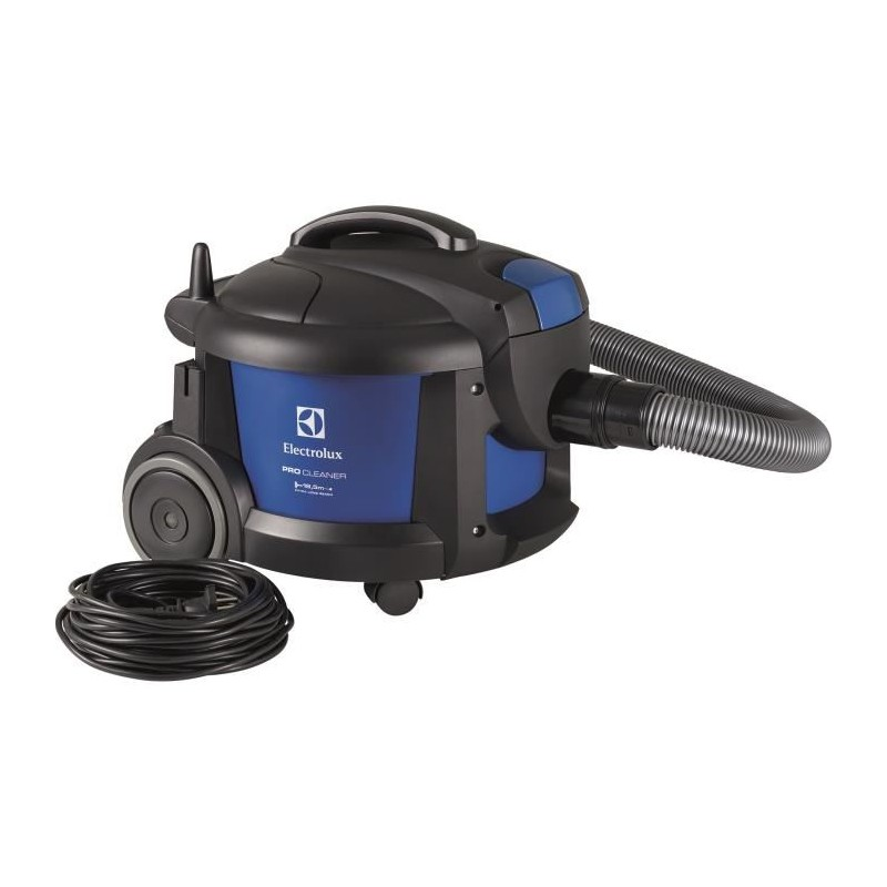 electrolux z961 aspirateur tra neau avec sac pro cleaner bleu. Black Bedroom Furniture Sets. Home Design Ideas