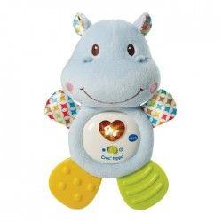 VTECH Hochet Croc'Hippo