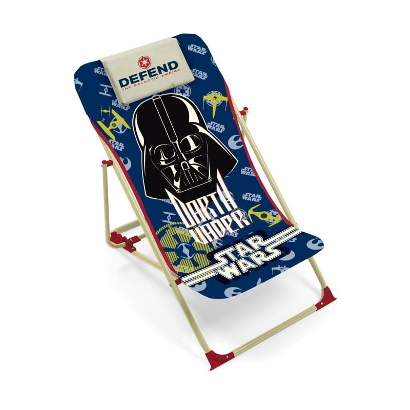 star wars chilienne pour enfant. Black Bedroom Furniture Sets. Home Design Ideas