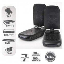 MELICONI AV-100 MINI Transmetteur audio / vidéo sa