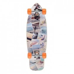 OSPREY Skateboard Mini Cruiser Photo Adulte