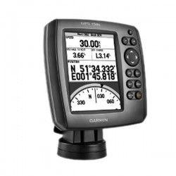 GARMIN GPS Marine Fixe GPS-158i avec Antenne GPS Externe GA 38