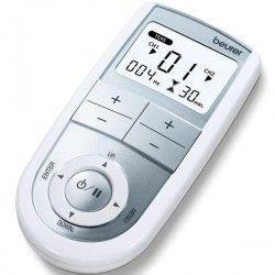 Beurer Appareil numérique d'électrostimulation des muscles 3 en 1 EM 41