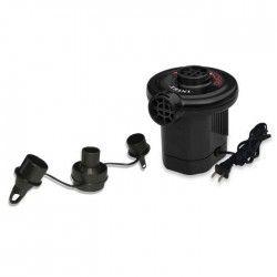 INTEX Gonfleur Electrique 220-240 Volts pour piscine etc