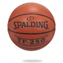 SPALDING Ballon Basket-ball TF 250 BKT