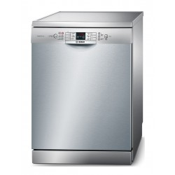 Lave-vaisselle Bosch SMS63M18FF