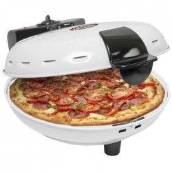 BESTRON DLD9036 Four a pizza - Blanc