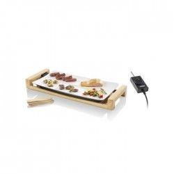 PRINCESS 103030 Plancha de table ? 50x25cm ? 2500W