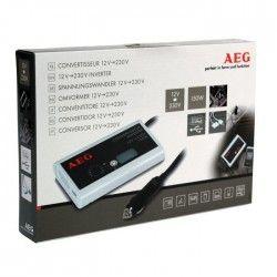 AEG Convertisseur de tension 12V>230V 150W