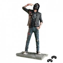 Figurine Watch Dogs 2 : The Wrench