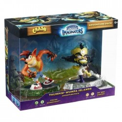 Adventure Pack Skylanders Imaginators Crash Bandicoot