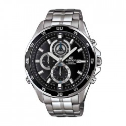 CASIO Montre Quartz Edifice EFR-547D-1AVUEF Homme