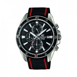 CASIO Montre Quartz Edifice EFR-546C-1AVUEF Homme