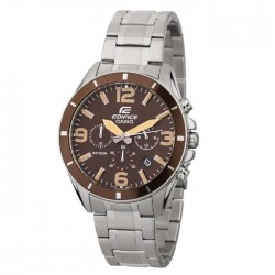 CASIO Montre Edifice Chrono EFR-553D-5BVUEF Homme