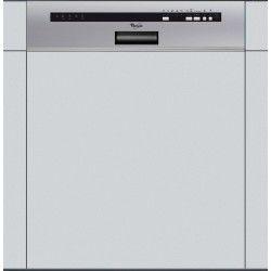 Lave Vaisselle Intégrable Whirlpool ADG4620IX