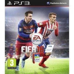 FIFA 16 Jeu PS3