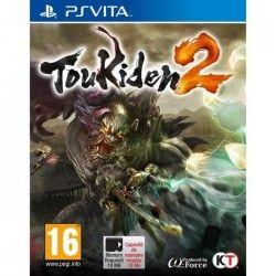 Toukiden 2 Jeu PS Vita