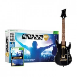 Guitar Hero Live Jeu Xbox 360