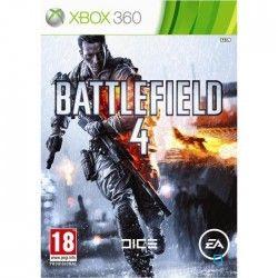 Battlefield 4 Jeu XBOX 360