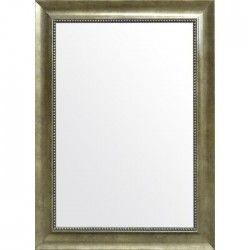 WEST Miroir 65x85 cm doré et bronze