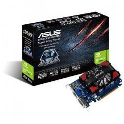 ASUS Carte Graphique NVIDIA GeForce GT 730 - 2Go - DDR3