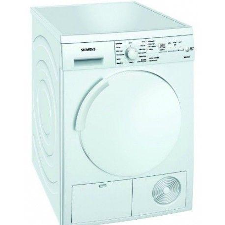 s 232 che linge condensation siemens wt44e308ff ebay