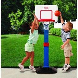 LITTLE TIKES Mon premier panier de basket