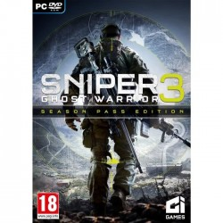 Sniper Ghost Warrior 3 Season Pass Edition Jeu PC