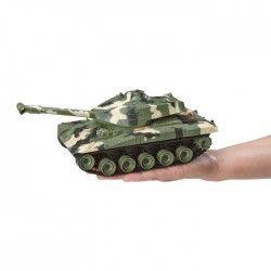 REVELL - Coffret Armée - 2 chars télécommandés