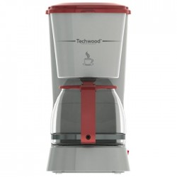 Cafetiere - Techwood TCA-685