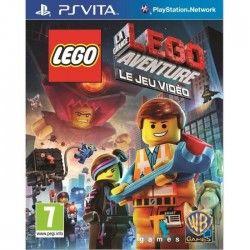 Lego Grande Aventure Jeu PS Vita