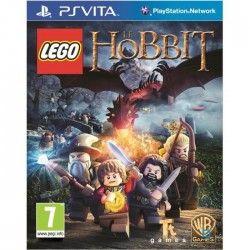 Lego Le Hobbit Jeu PS Vita