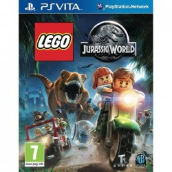 LEGO Jurassic World Jeu PS Vita