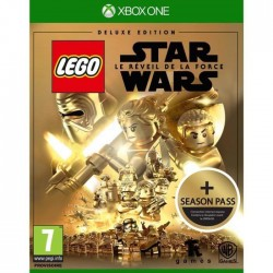 LEGO Star Wars : Le Réveil de la Force Edition Deluxe Jeu Xbox One