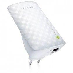 TPLINK Répéteur Wi-Fi double bande AC 750Mbps RE200