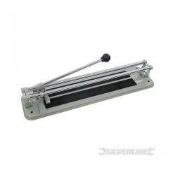SILVERLINE Coupe-carreaux - 400 mm