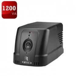 INFOSEC UPS SYSTEM Régulateur de tension R1 1200