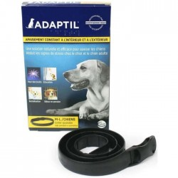 CEVA Collier anti-stress Adaptil M-L 70 cm - Pour chien