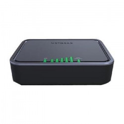 NETGEAR Modem 4G LTE Cat-4 LB1110-100EUS - Alimentation Poe Incluse