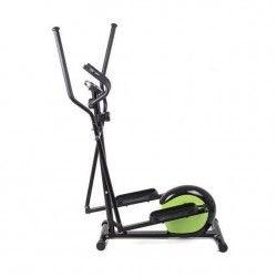 FITKRAFT Vélo elliptique magnétique Orbit- 4kg d'inertie- 8 niveaux resistance