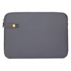 """CASE LOGIC Housse ordinateur portable Laps Sleeve - 13"""" - Graphite"""