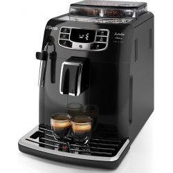 Machine à expresso Saeco Intelia Deluxe HD8902