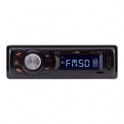 CALIBER Autoradio Audio Technology RMD 020 4 x 55 W noir